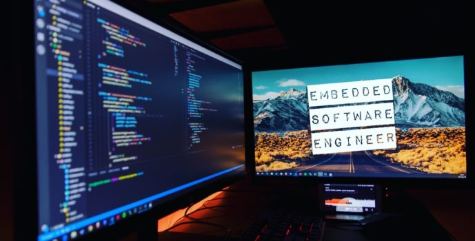 Embedded Software Engineer >> Embedded Software Engineer Up To 50 000 Xult Group